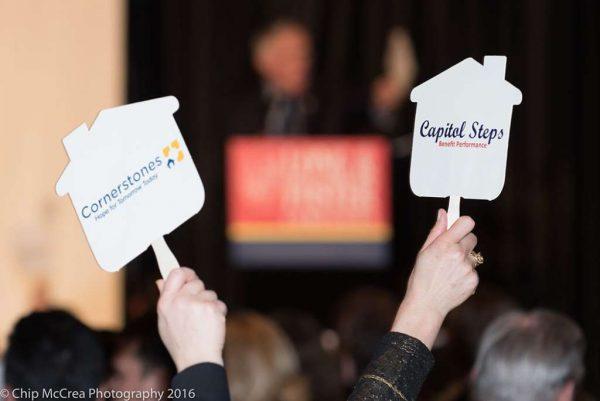 Capitol Steps 2016/Credit:Chip McCrea