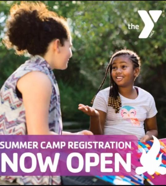 YMCA Fairfax County Reston summer camps
