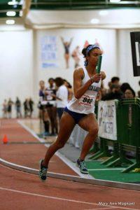 Devyn Jones/SLHS Athletics