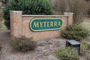 Myterra Way