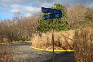Winterthur Lane