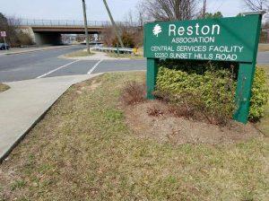 Reston Association Central Services Facility