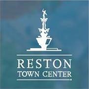 Reston Town Center logo