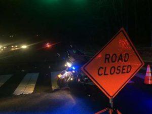 Photo courtesy Fairfax County Police Department