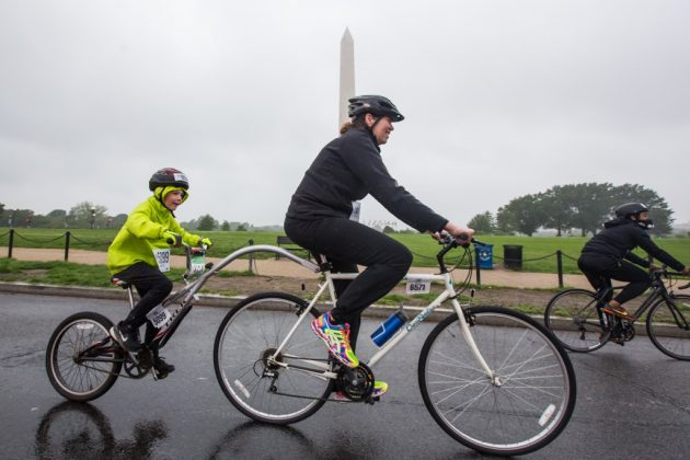 DC Bike Ride