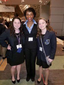 South Lakes High School DECA chapter