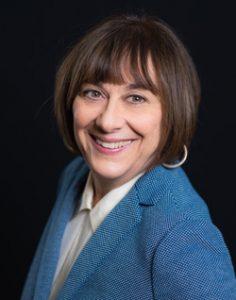 Arlene Krieger/Reston Association