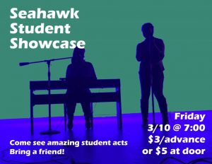 South Lakes High School Student Showcase