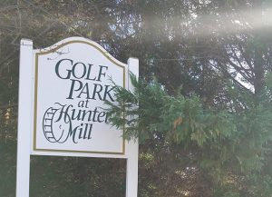 Golf Park at Hunter Mill
