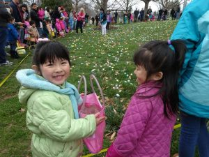 2016 Easter Egg Hunt/Reston Community Center