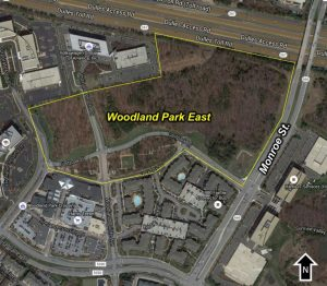 Woodland Park Development/Fairfax County