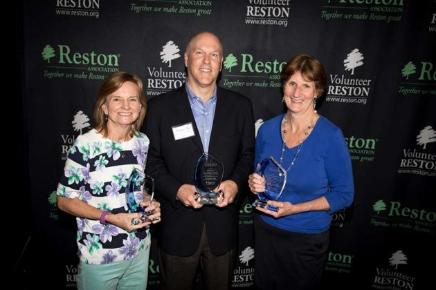 Committee of the Year – The Parks & Recreation Advisory Committee/Reston Association