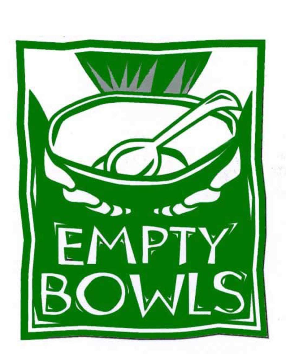 Empty Bowls Food Bank