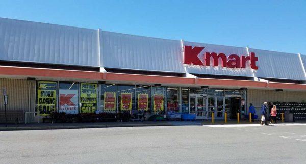 Kmart online portal
