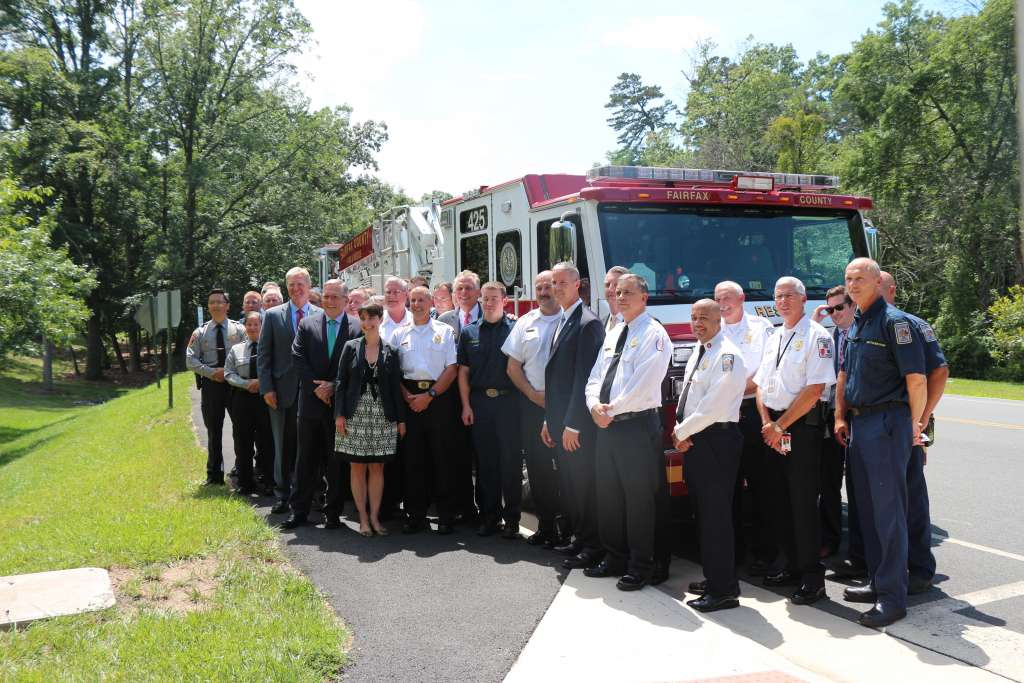 Virginia becomes first state to opt-in on FirstNet's Broadband Network