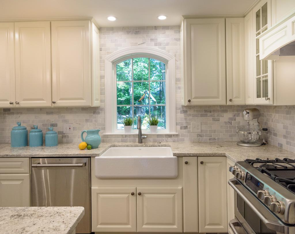 In The Design Studio The Energy Efficient Kitchen Reston Now