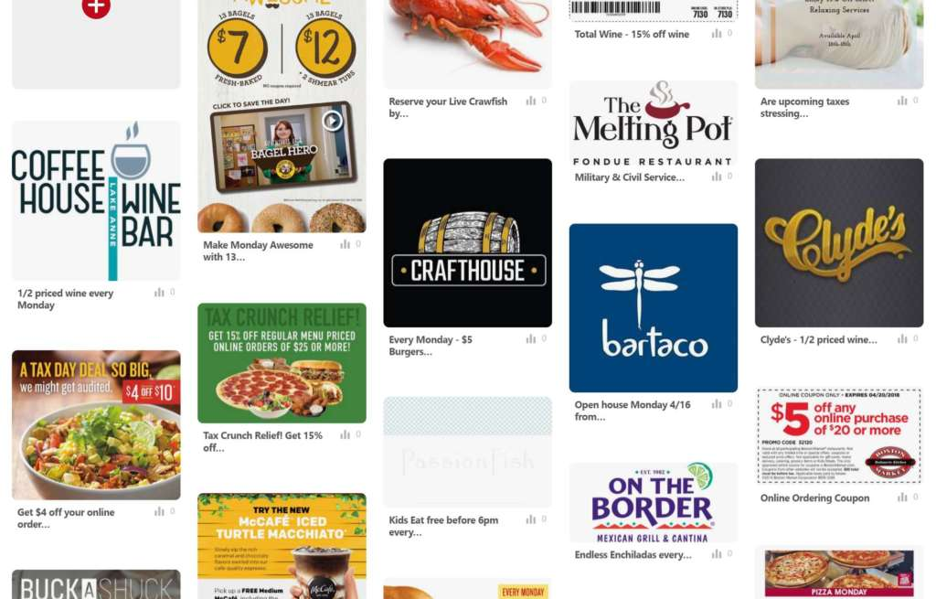 Looking for Restaurant Coupons? You've come to the right place! BeFrugal is the #1 resource for printable restaurant and fast food coupons, offering the latest coupons for over popular restaurants.
