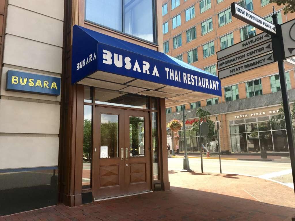 Busara Thai Restaurant