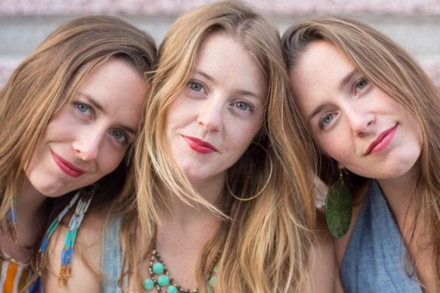 T Sisters perform on August 18.