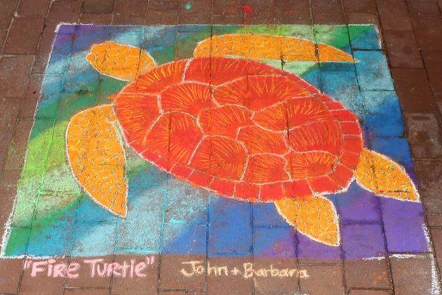 Families & Kids, 2nd Place: John Byron