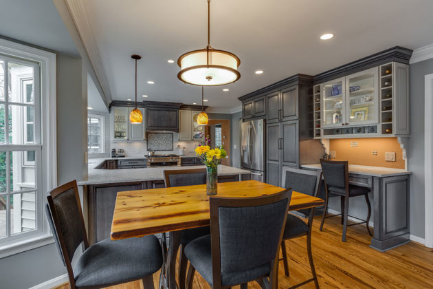 Reno Of The Month Reston Home Design Trends That Are Here To Stay Delectable Home Design Pictures