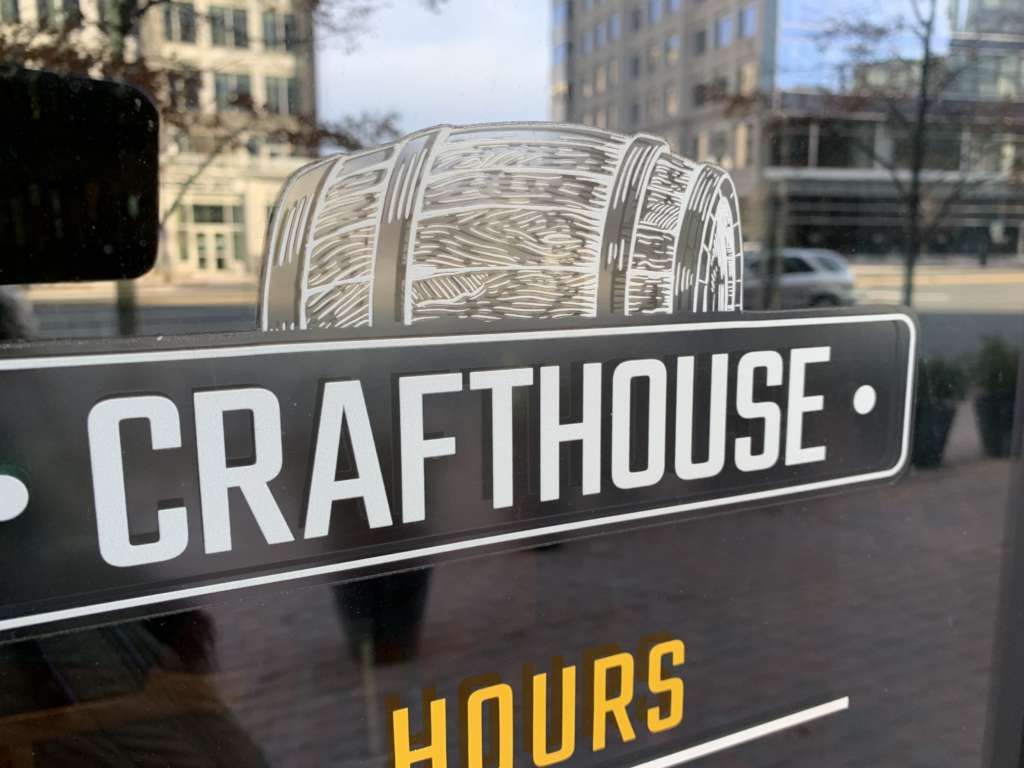 Crafthouse Plans To Open 100 New Locations Over 5 Years