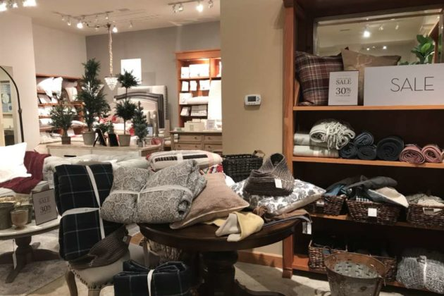 Pottery Barn Set to Close in Reston Town Center in January ...