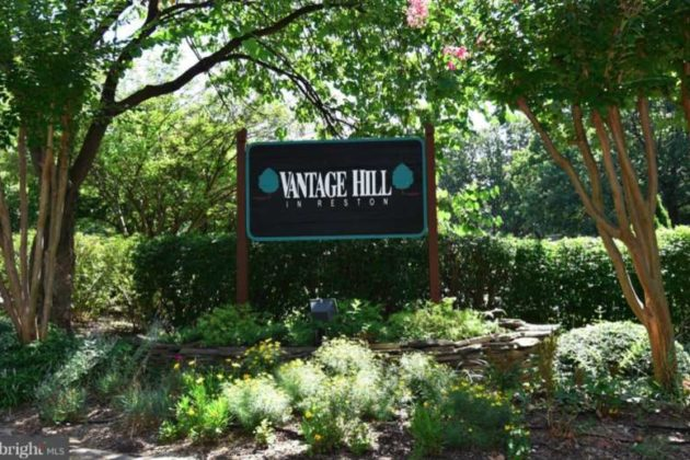 Vantage Hill Condominiums' Closed Pool and Parking Could House New