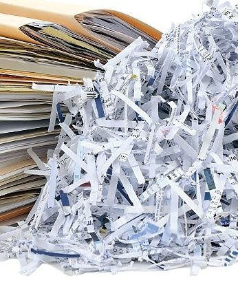 Reston Now » Free Community Shred Event