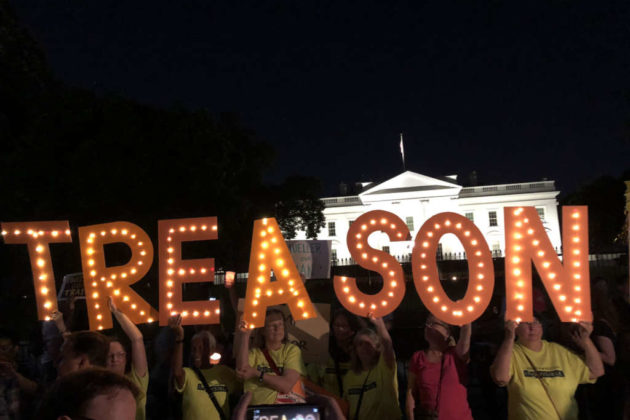 Lighted Letters' at Kremlin Annex Protests Mark One-Year ...