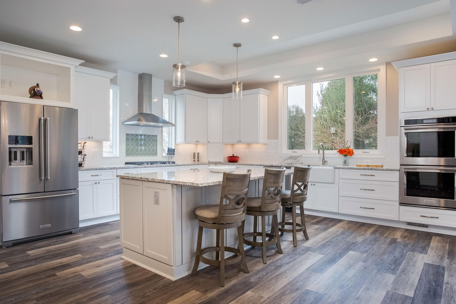 Reno Of The Month Kitchen Design Trends You Need To Know About Reston Now