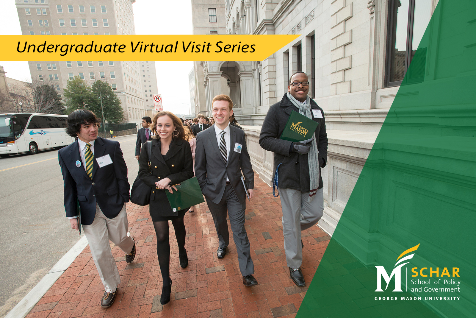 Reston NowYou're Invited: Virtual Visit Week for Prospective Undergraduates – Reston Now