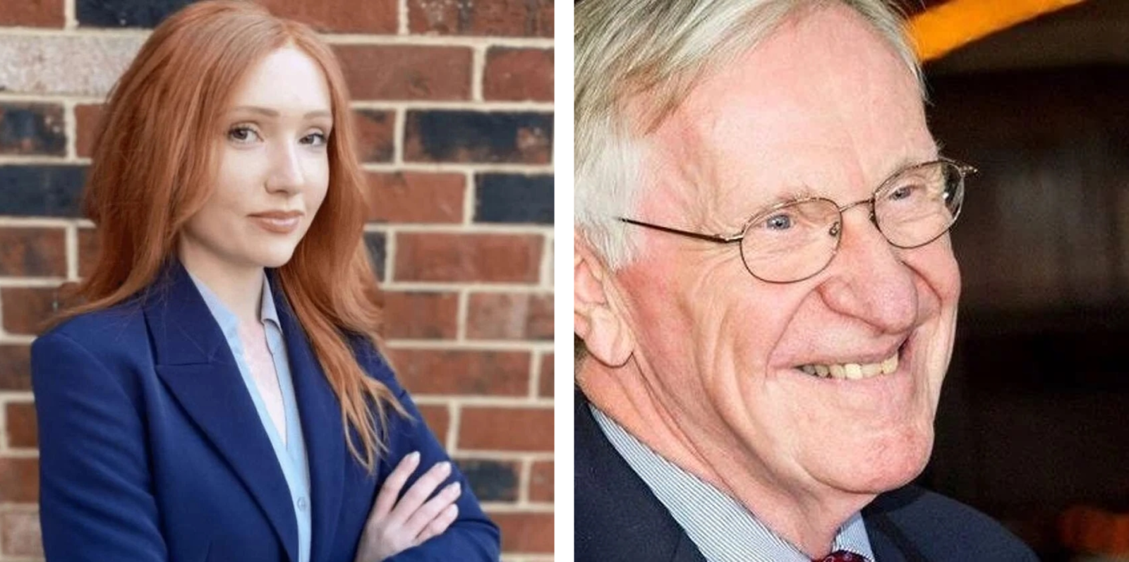 A veteran legislator and a fresh face contend for Virginia's 36th House  District seat   Reston Now