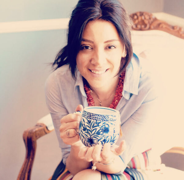 Mary Achi opened Herndon's Le Vingt-Trois Cafe & Bakery in February (Photo courtesy of Mary Achi)