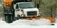 Snowplow/Photo Courtesy of VDOT