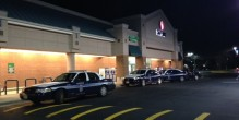 Bank robbery at Sun Trust inside Hunters Woods Safeway/Credit: Tim Boone